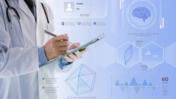 Prof. J. Braziewicz: W medycynie opartej na AI nadchodzi era exabajtów danych
