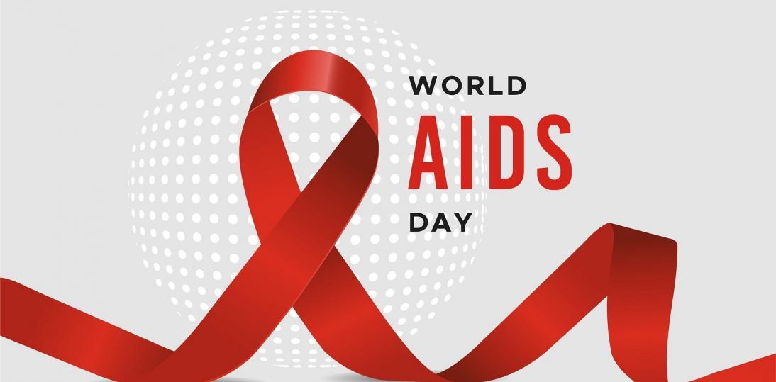 Światowy Dzień AIDS 1 grudnia