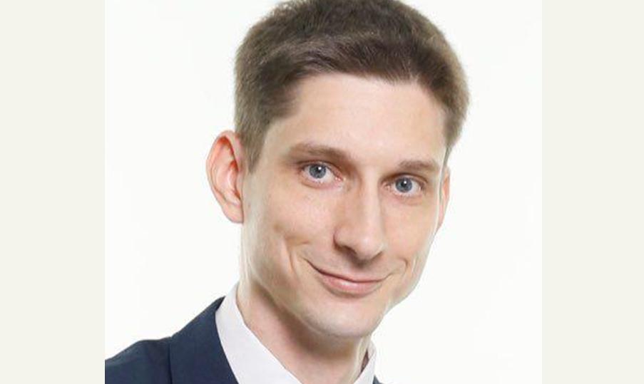 Dr hab. n. med. Maksymilian Opolski laureatem Nagrody Prezesów PTK