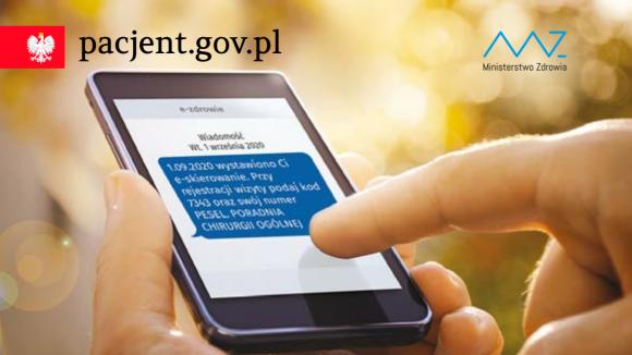 E-skierowanie obowiązkowe już od 8 stycznia 2021