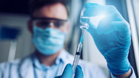 Izrael zezwolił na import szczepionki na Covid-19 firmy Moderna