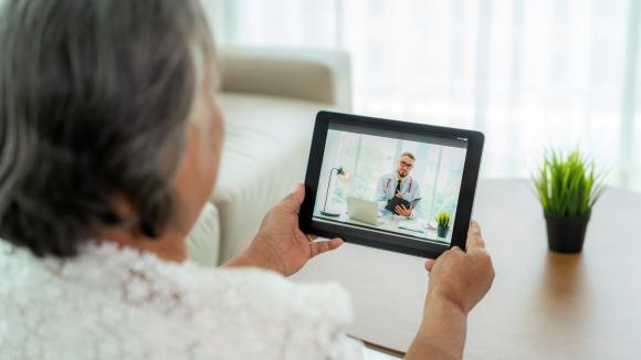 Telekonsultacja kardiologiczna w erze COVID-19: perspektywa pacjenta i lekarza – wyniki badań
