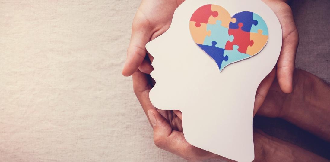 Zdrowie psychiczne  w dobie pandemii - prawie co czwarty Polak (23,4 proc.) zmaga się zprzynajmniej jednym zaburzeniem psychicznym