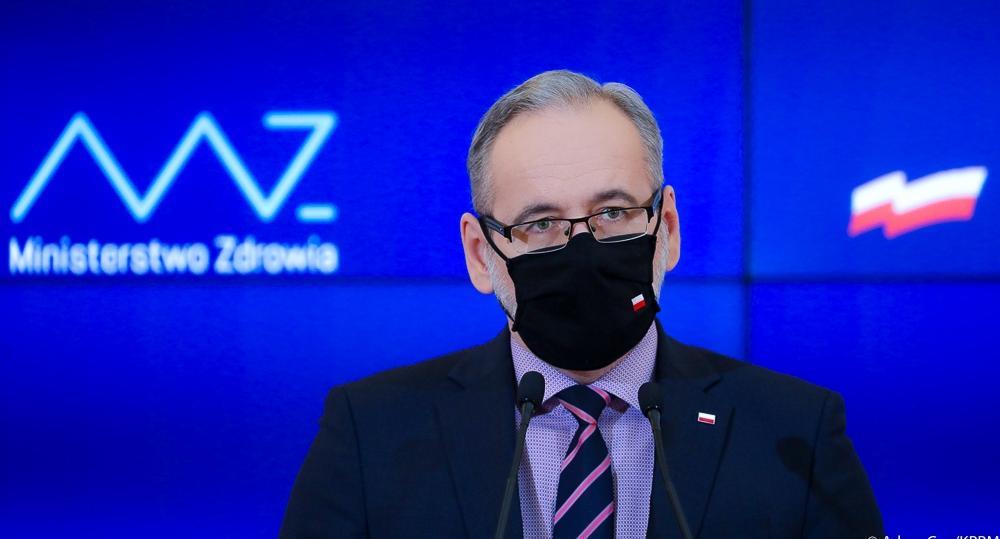 Zmiany w restrykcjach dot. koronawirusa od 1 lutego