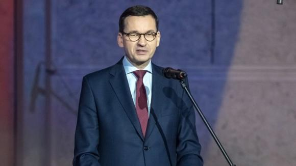 O zdrowiu w expose Premiera Morawieckiego