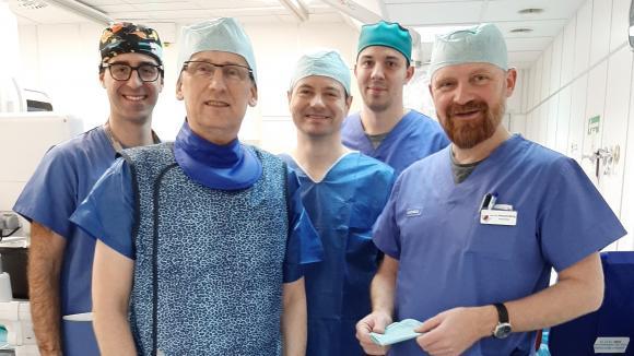 Elektrofizjolodzy do zadań specjalnych - kardiologia dla zaawansowanych