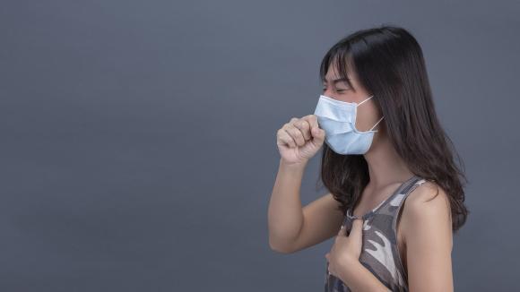 Astma nie zwiększa ryzyka ciężkiego przebiegu Covid-19