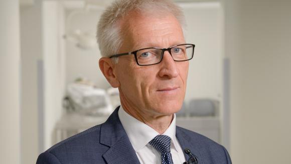 Prof. Jarosław Kaźmierczak: Telemedycyna jest wprost stworzona dla kardiologii