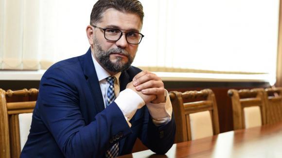 Prof. Maciej Banach zrezygnował z funkcji dyrektora ICZMP