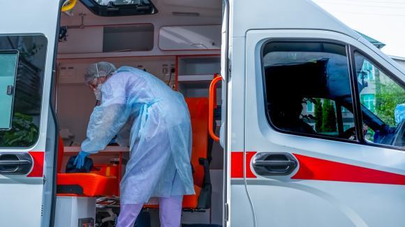 Telemedyczne wsparcie pogotowia ratunkowego pozwala zmniejszyć obciążenie szpitalnych oddziałów ratunkowych