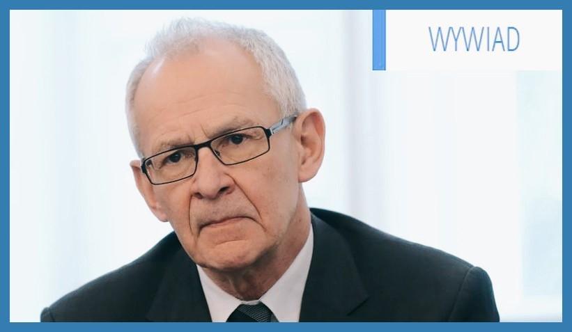 Prof. Maciej Krzakowski: Konieczna jest gruntowna reforma systemu opieki nad chorymi na nowotwory w kierunku koordynacji postępowania diagnostyczno-terapeutycznego