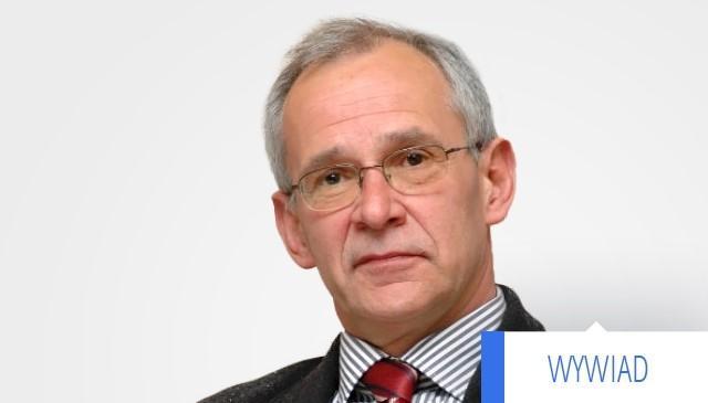 Prof. Maciej Krzakowski: Przyszłość onkologii leży w łączeniu najskuteczniejszych metod leczenia oraz medycynie personalizowanej
