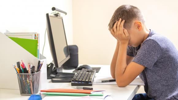 Nastoletnia depresja - narastający problem w czasach pandemii