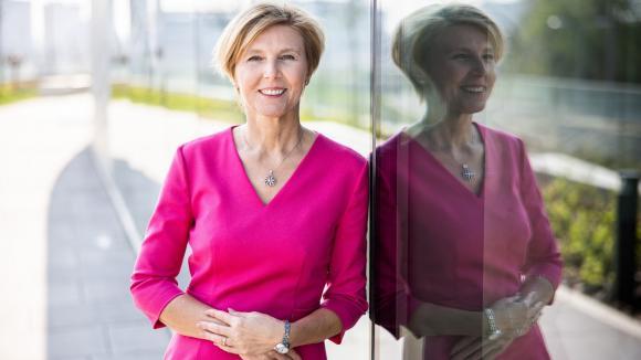 Irma Veberic nowym General Managerem Roche Polska