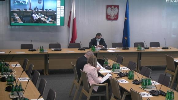Posiedzenie Podkomisji Stałej ds. Zdrowia Psychicznego 1.06.21 - transmisja