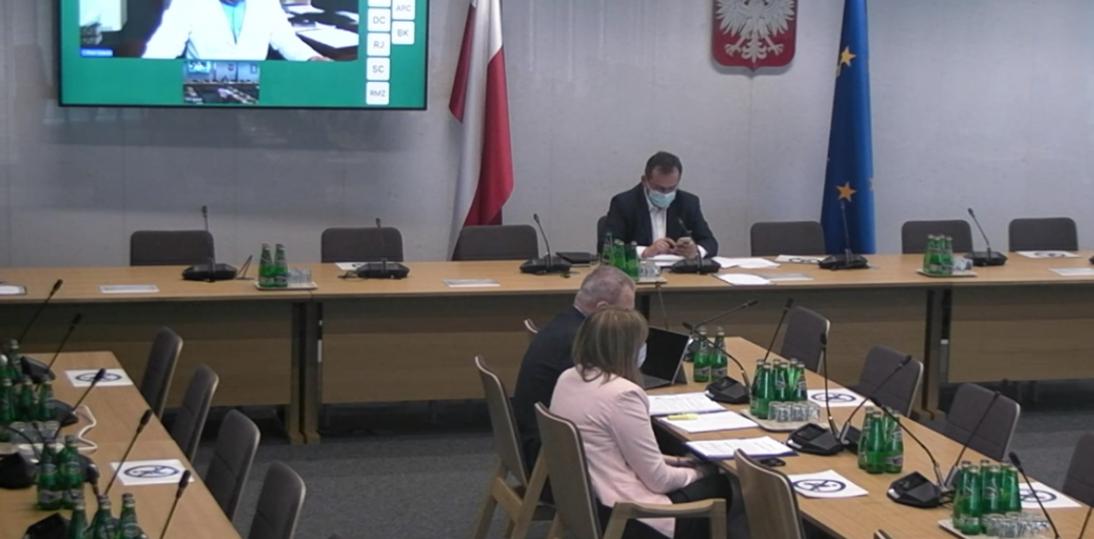 Leczenie schizofrenii w Polsce - relacja z posiedzenia Podkomisji Stałej ds. Zdrowia Psychicznego