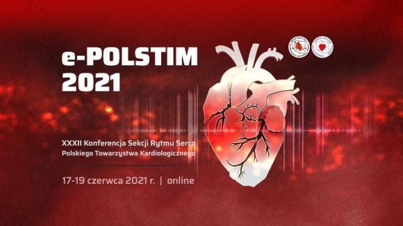 e-POLSTIM 2021: Elektrofizjologia i elektroterapia XXII wieku