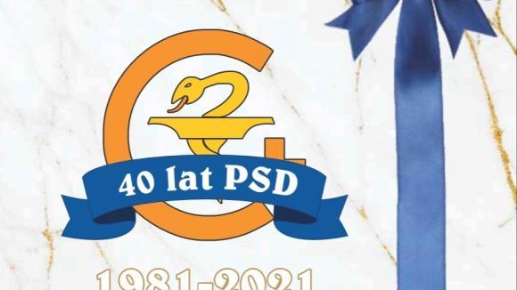 40-lecie Polskiego Stowarzyszenia Diabetyków