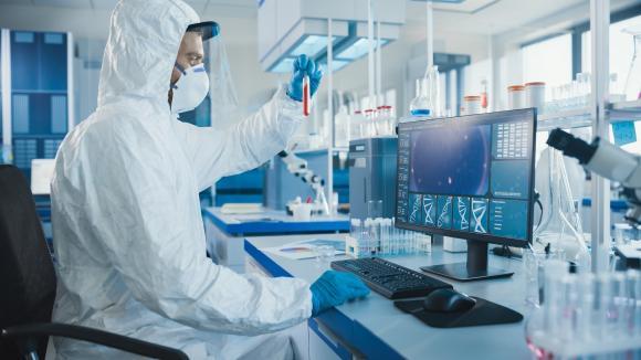 Fapon Biotech: pilna potrzeba wczesnego wykrywania mukormykozy w przebiegu COVID-19