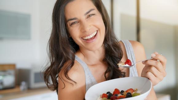 Dieta w profilaktyce i leczeniu depresji