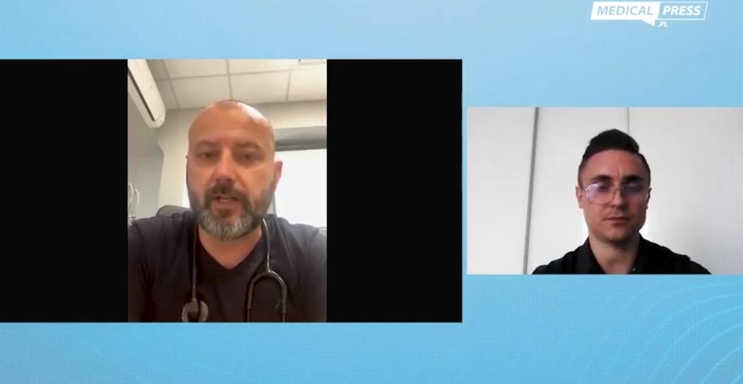 Rak prostaty - specyfika i leczenie. Aktualne wyzwania.