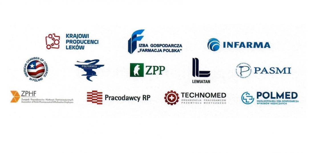 12 organizacji apeluje o odstąpienie od procedowania nowelizacji ustawy refundacyjnej