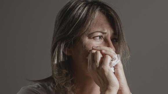Co trzecia osoba chora na raka zmaga się także z depresją. Na wizyty u psychoonkologów czeka się jednak nawet ponad rok