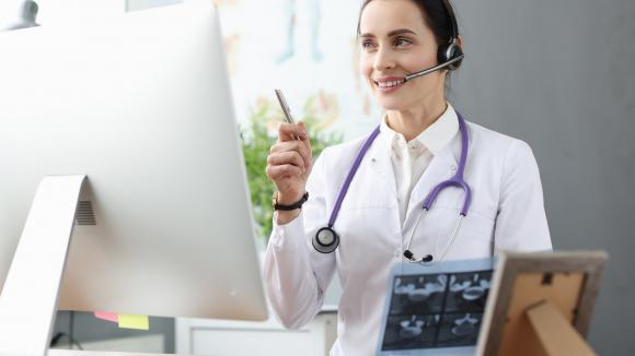 Zdalna weryfikacja tożsamości zwiększa efektywność systemu opieki zdrowotnej