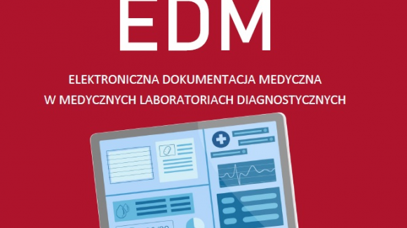 Rekomendacje - Elektroniczna Dokumentacja Medyczna w laboratoriach diagnostycznych