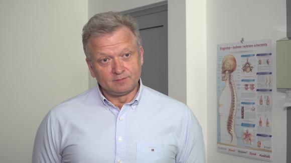Wdrożenie systemu teleopieki w Polsce wymagałoby przeszkolenia nowej grupy zawodowej zajmującej się telemedycyną