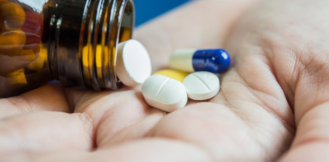 Innowacyjne terapie pozwalają na ograniczenie hospitalizacji chorych i zmniejszenia ryzyka zakażenia Covid-19