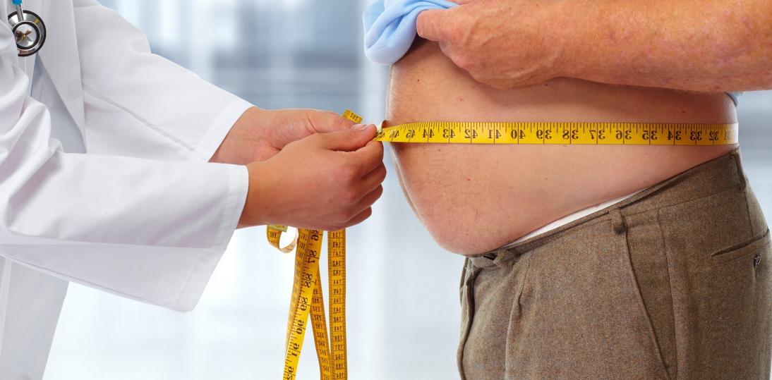 Konsekwencje otyłości – nie wszystkie są widoczne gołym okiem