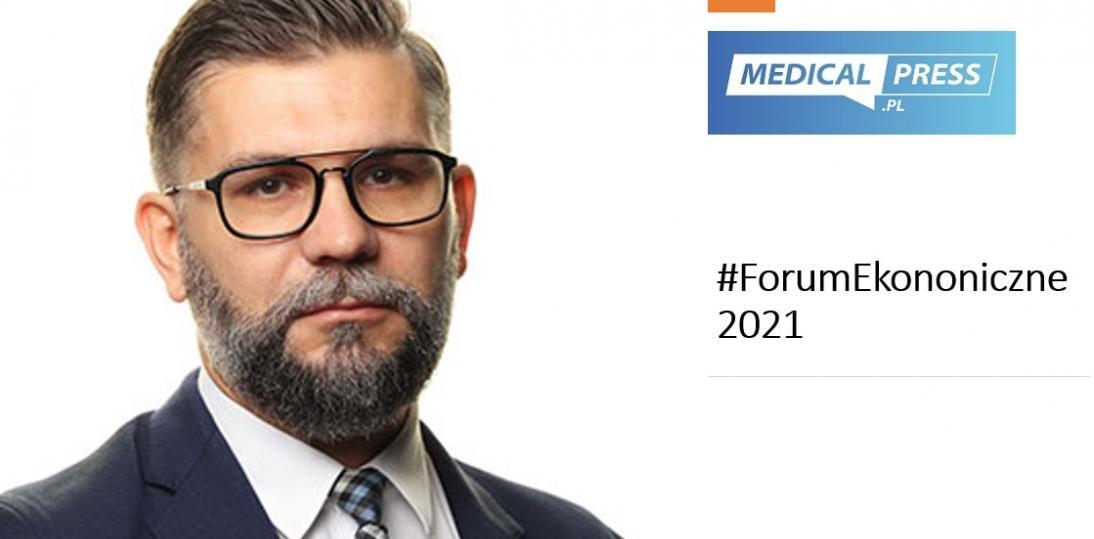 Prof. Maciej Banach: Musimy zrobić wszystko, aby dostęp do innowacji medycznych był możliwie jak najszybszy