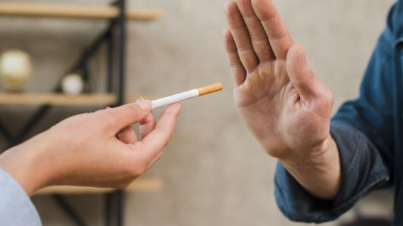 Chorujesz na cukrzycę? - rzuć palenie