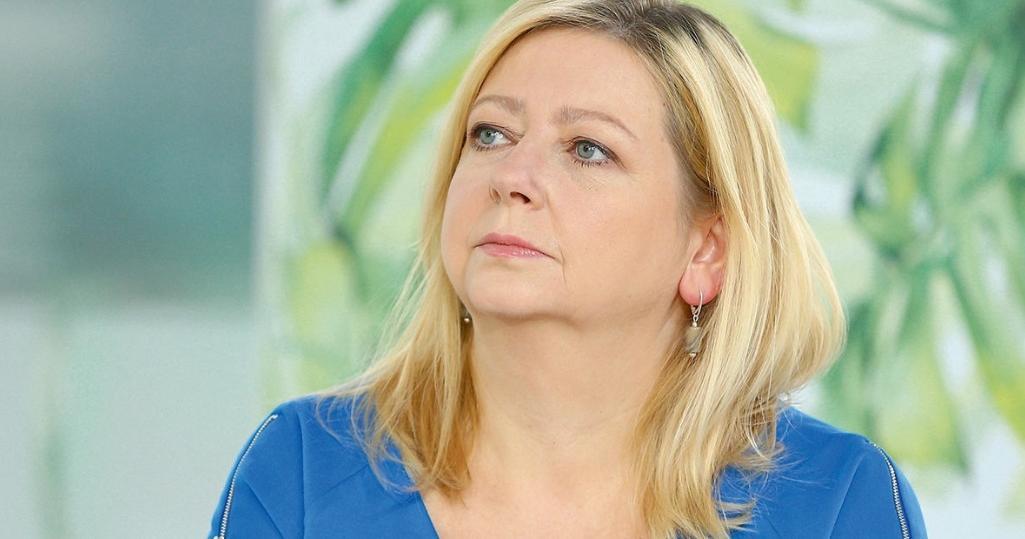 Dr n. med. Agnieszka Jagiełło-Gruszfeld z tytułem ShEO Awards 2021 w kategorii Autorytet Medyczny
