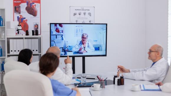 AMULET: zaprezentowano nowy model leczenia i monitorowania niewydolności serca
