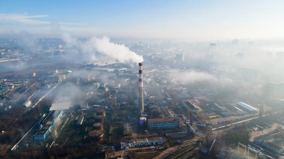 WHO alarmuje: zanieczyszczenie powietrza coraz bardziej szkodliwe dla zdrowia