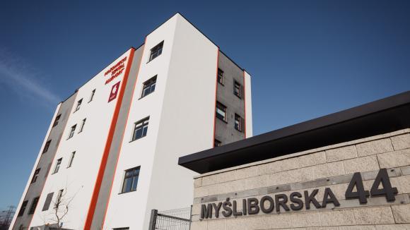 Szpital Allenort w Warszawie: Rusza Oddział Psychoterapii Uzależnień