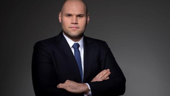 Arkadiusz Grądkowski nowym prezesem Izby POLMED