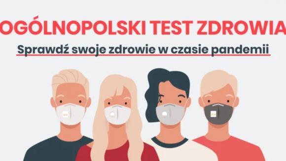 Trwa Ogólnopolski Test Zdrowia