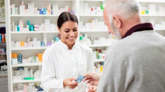 Czy farmaceuci doczekają się uchwalenia ustawy o swoim zawodzie jeszcze w tej kadencji?