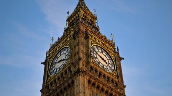 Wielka Brytania: ogromne nierówności w oczekiwanej długości życia w zdrowiu