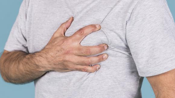 Niewydolność serca - epidemia widmo