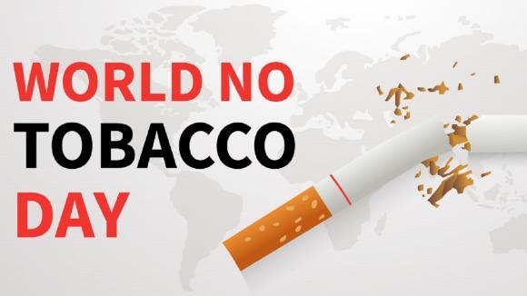 Apel komisarz Stelli Kyriakides  - Światowy Dzień Bez Tytoniu