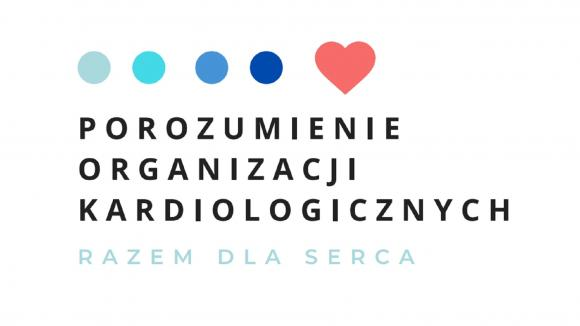 Powstało Porozumienie Organizacji Kardiologicznych – RAZEM DLA SERCA