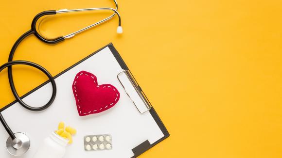 Kontrola terapii i rehabilitacja jako opieka kompleksowa niewydolności serca - element szósty