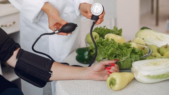 Profilaktyka niewydolności serca - element siódmy