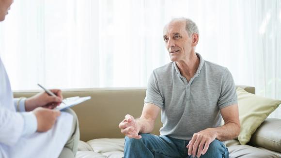 Pacjent onkologiczny przygotowany na kryzys