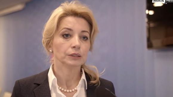 prof. Agnieszka Pawlak - leczenie niewydolności serca powinno być zgodne ze standardami klinicznymi