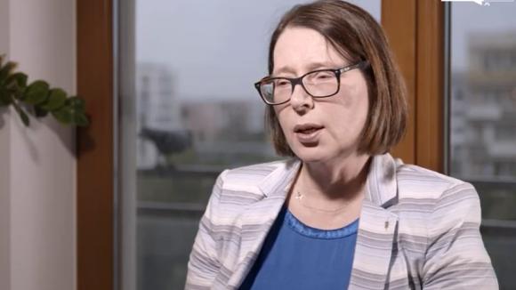 dr Iwona Skoneczna - wielu chorych na zaawansowanego raka prostaty w Polsce nie otrzyma optymalnego leczenia